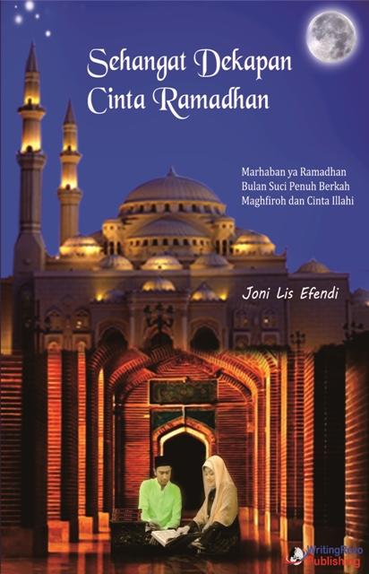 Cover Sehangat Dekapan Cinta Ramadhan 4 Sehangat Dekapan Cinta Ramadhan
