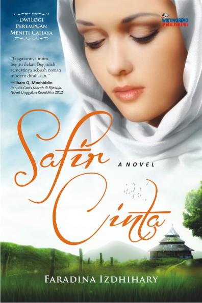 Safir Cinta w Novel Safir Cinta