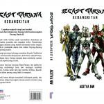 Cover Beast Taruna oke 150x150 Jasa Cetak Buku Murah