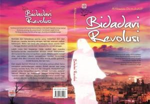 Cover Bidadari Revolusi 300x208 Cover Bidadari Revolusi