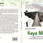 cover kaya mulia oke 150x150 Penerbit Buku Murah Berkualitas Proses Cepat